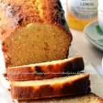 Cake al profumo di limone … praticamente perfetto!