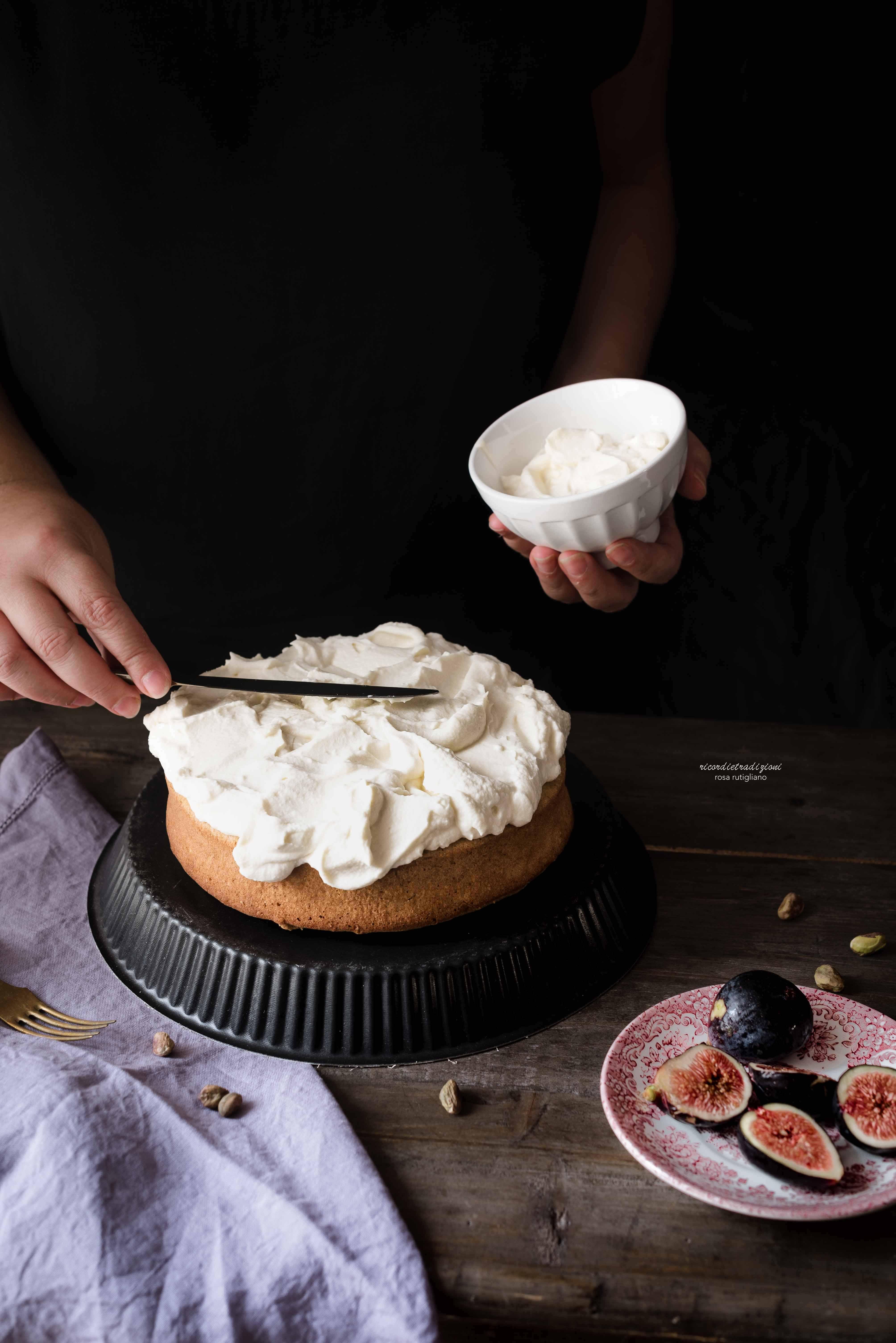 torta-mascarpone-fichi-miele-1