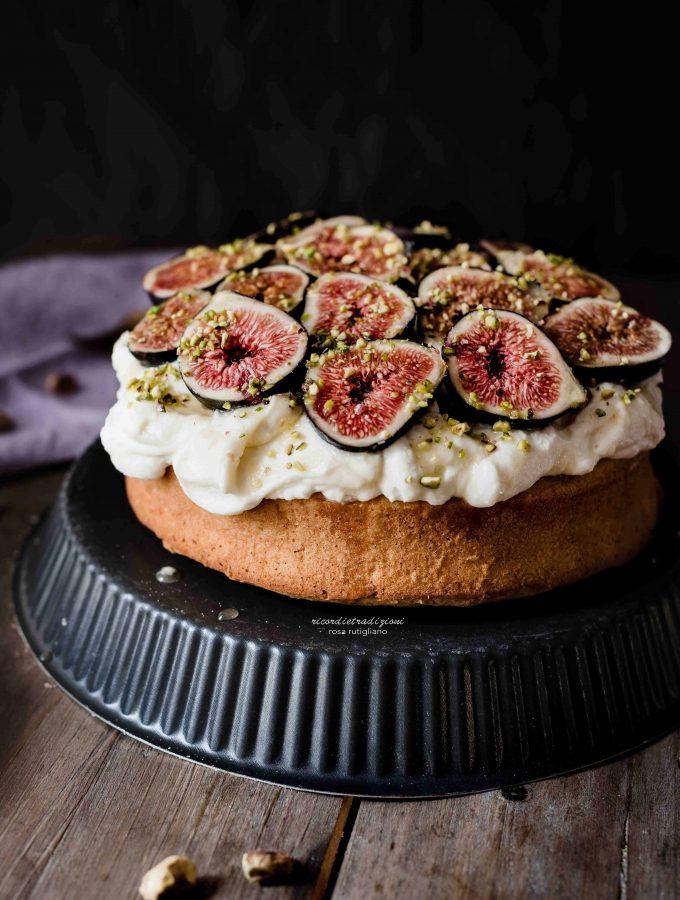 torta-mascarpone-fichi-miele-5