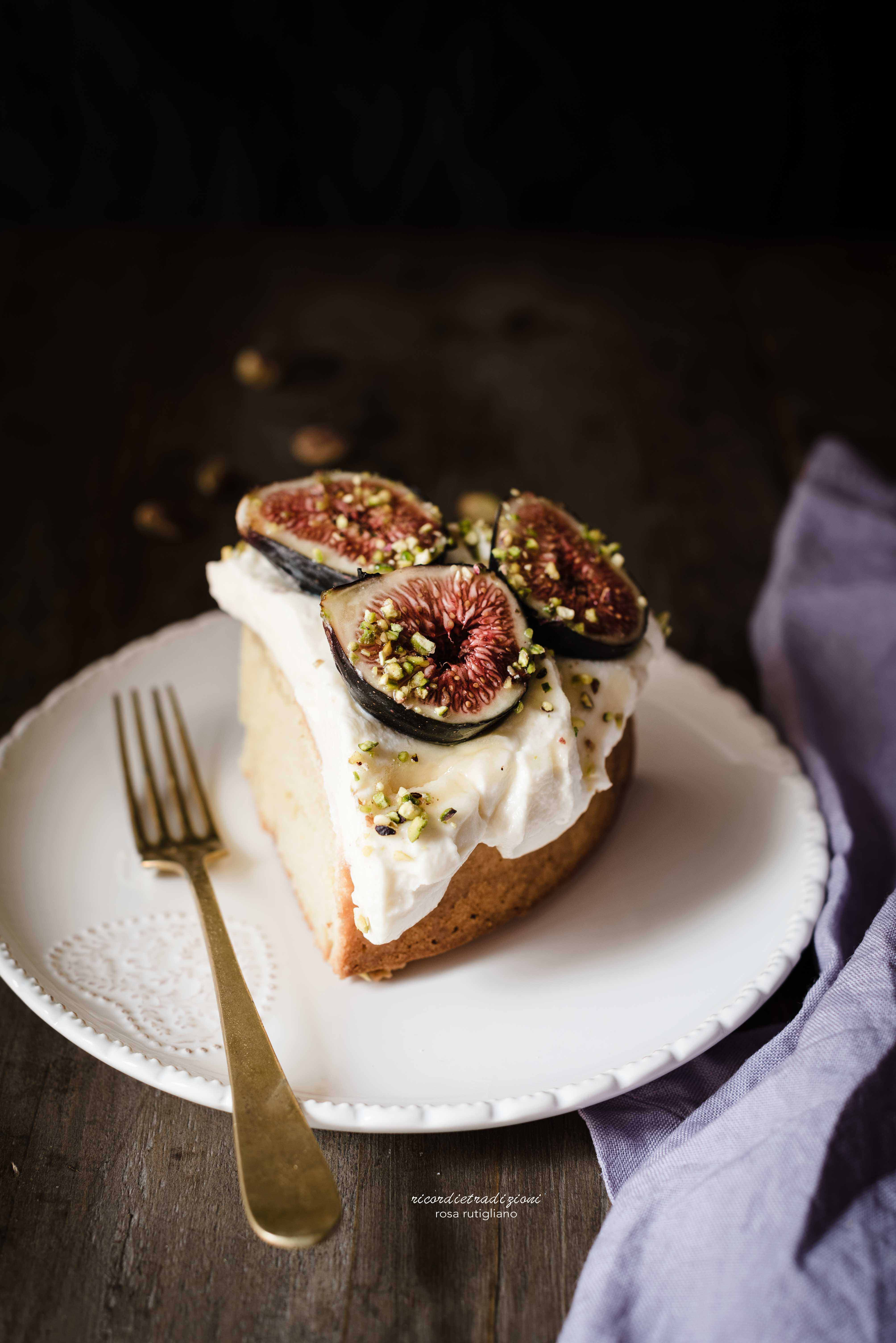 torta-mascarpone-fichi-miele-8