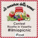"""Contest """"Le conserve della nonna"""""""
