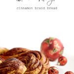 Estonian Kringle – Cinnamon braid bread
