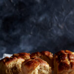 Hot Cross Buns – Panini dolci speziati