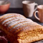 Windsor Bread – Pane dolce soffice
